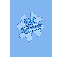 IRC Superstar Photographic Print