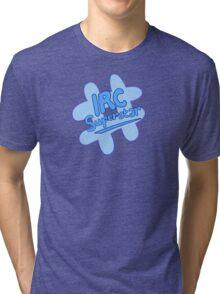 IRC Superstar Tri-blend T-Shirt