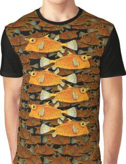 many fish (uni) Graphic T-Shirt
