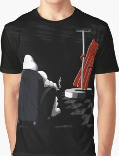 Michelin Striptease Graphic T-Shirt