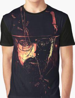 Mr. White Graphic T-Shirt