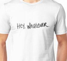 guilbeaux Unisex T-Shirt