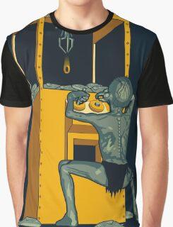 The Grabbit Graphic T-Shirt