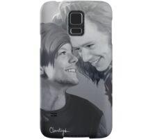 Home (Larry Stylinson) Samsung Galaxy Case/Skin