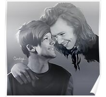 Home (Larry Stylinson) Poster