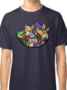 STAR FOX FLEET Classic T-Shirt