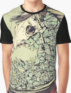Beautiful Horse Old Graphic T-Shirt