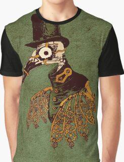 Capitan Pio Graphic T-Shirt