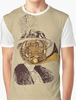 La Muza Graphic T-Shirt