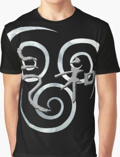 Airbending Graphic T-Shirt