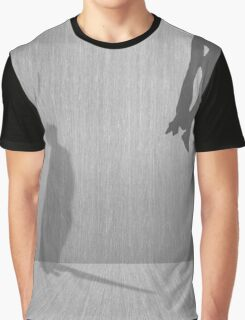 Minimal Superman Graphic T-Shirt