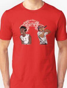 Smoke Screen - RealShit HipHop T-Shirt