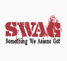 SWAG by mrtdoank