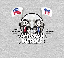American Heroes Unisex T-Shirt