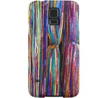 All Strung Out Samsung Galaxy Case/Skin