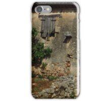 Exo Hora Ruin, Zakynthos iPhone Case/Skin