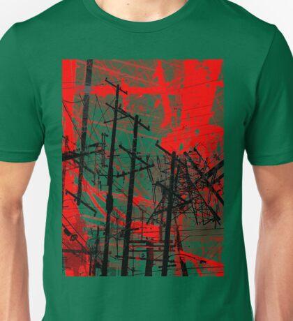 connection 32 Unisex T-Shirt