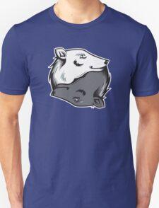 Yin Yang Animals - Bears T-Shirt