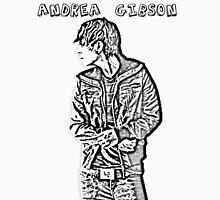 Andrea Gibson Long Sleeve T-Shirt