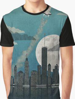 Rocket City Graphic T-Shirt