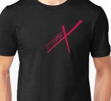 DramatiX X Logo Unisex T-Shirt
