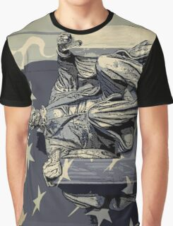 Abes Night In Graphic T-Shirt