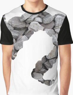 Onix used Rock Throw Graphic T-Shirt