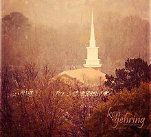 Hidden Church II by Ken Gehring