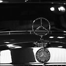 Mercedes-Benz. by Mbland