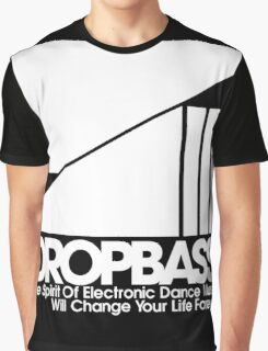 DropBass Logo (New) Graphic T-Shirt