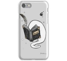 Ghost Stories iPhone Case/Skin