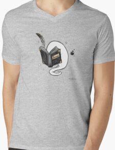 Ghost Stories Mens V-Neck T-Shirt