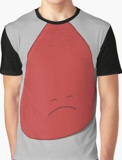 sad guitar pick Graphic T-Shirt