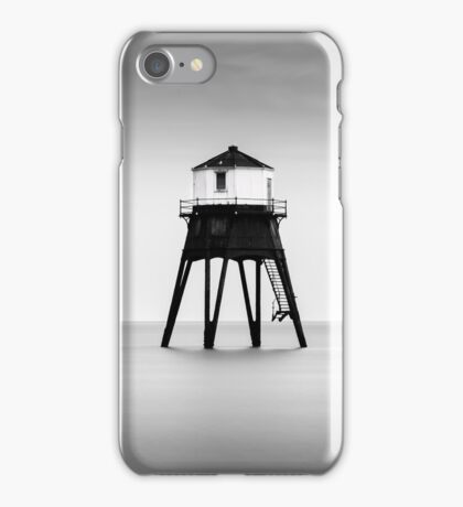 Dovercourt Lighthouse iPhone Case/Skin