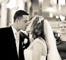 Monica & Pawel - 11 June 2011 - Saint Stanislaus by T. W. Collins