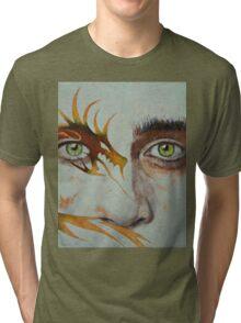 Beowulf Tri-blend T-Shirt