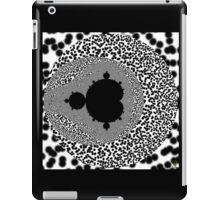Untitled VII iPad Case/Skin