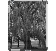 Old Man Willow Weeping  iPad Case/Skin