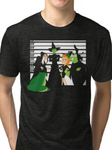 Which Witch? Tri-blend T-Shirt