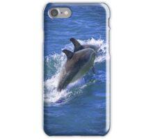 Dolphin Journey iPhone Case/Skin