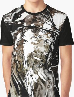 Gandalf Graphic T-Shirt