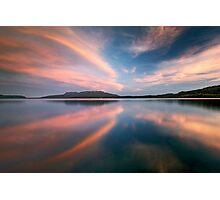 Tarawera Magic Photographic Print