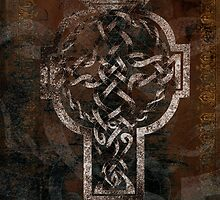 Celtic Knotwork - 204 by jphphotography
