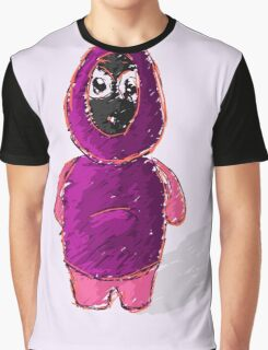 Zinnie Graphic T-Shirt