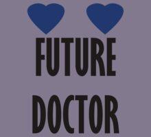 Future Doctor Kids Tee
