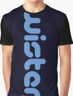Twister BJJ Graphic T-Shirt