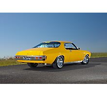 Holden HQ GTS Monaro Photographic Print