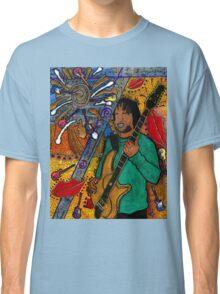 The Music Lover T-Shirt Classic T-Shirt