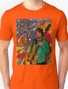 The Music Lover T-Shirt T-Shirt