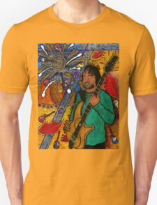 The Music Lover T-Shirt T-Shirt